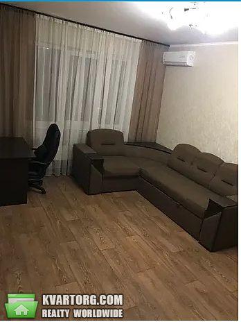сдам 1-комнатную квартиру. Киев, ул. Киприанова 4. Цена: 361$  (ID 2341655) - Фото 1