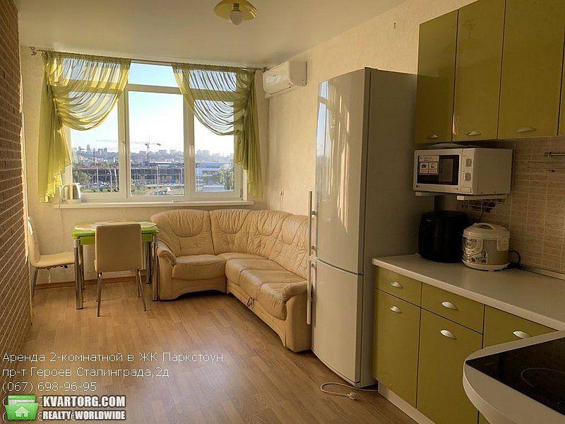 сдам 2-комнатную квартиру Киев, ул. Героев Сталинграда пр 2Д - Фото 8
