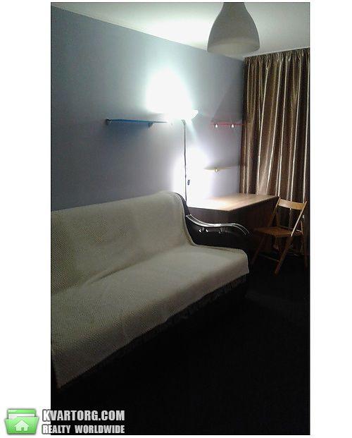 сдам 1-комнатную квартиру Киев, ул. Героев Сталинграда пр 9а - Фото 3