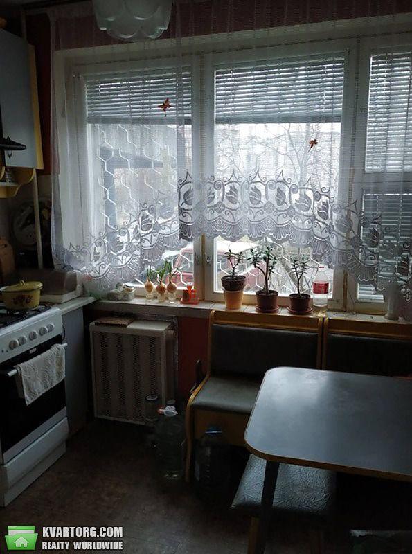 продам 3-комнатную квартиру Киев, ул. Героев Сталинграда пр 44 - Фото 1