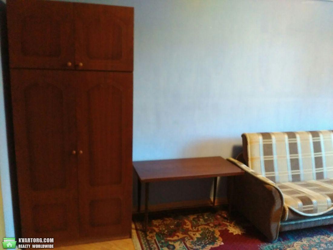 сдам 2-комнатную квартиру Киев, ул. Саратовская 12/28 - Фото 6