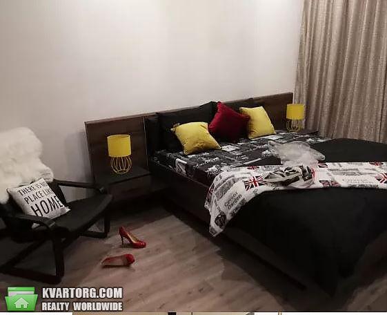 сдам 1-комнатную квартиру. Киев, ул. Антонова 2б. Цена: 800$  (ID 2286328) - Фото 2