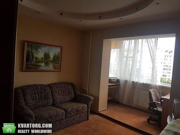 продам 3-комнатную квартиру Киев, ул. Приозерная 12 - Фото 5