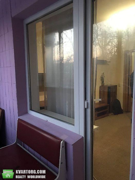 продам 1-комнатную квартиру Киев, ул. Полярная 8д - Фото 8