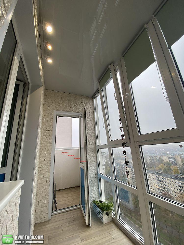 продам 1-комнатную квартиру Киев, ул.Кольцова бул 8 - Фото 7