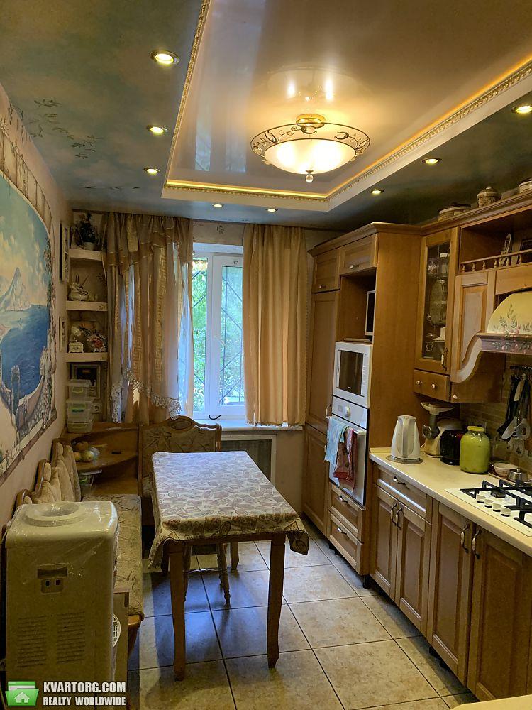 продам 4-комнатную квартиру Киев, ул. Ватутина пр 24 - Фото 1
