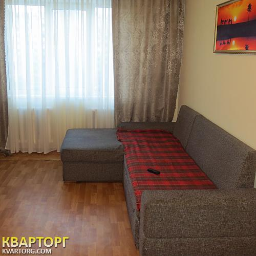 сдам 1-комнатную квартиру Киев, ул. Северная 2 В - Фото 3