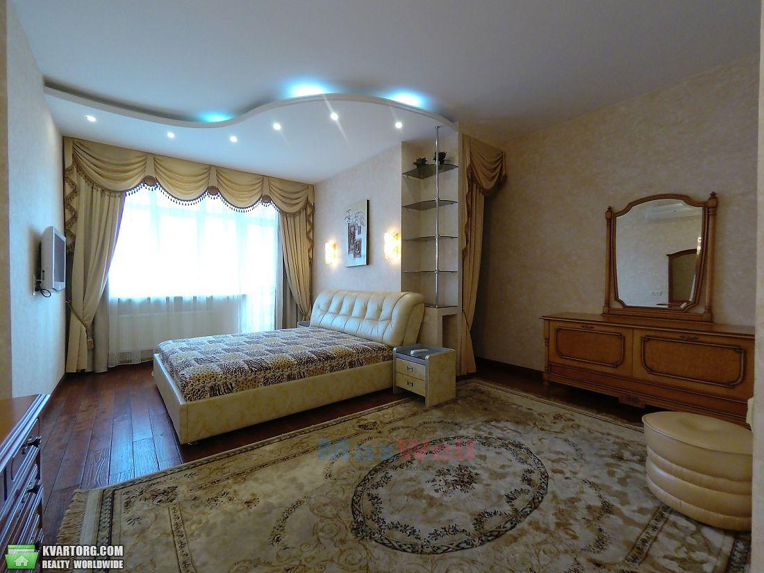 сдам 3-комнатную квартиру. Киев, ул. Щорса 32г. Цена: 1300$  (ID 2070986) - Фото 3