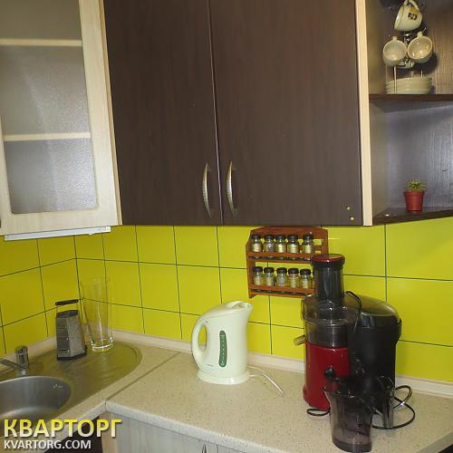 сдам 1-комнатную квартиру Киев, ул. Залки 10-А - Фото 4