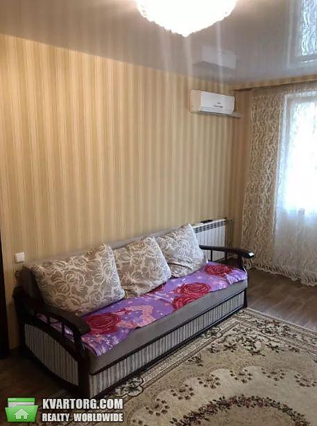 сдам 1-комнатную квартиру Харьков, ул.героев труда - Фото 1