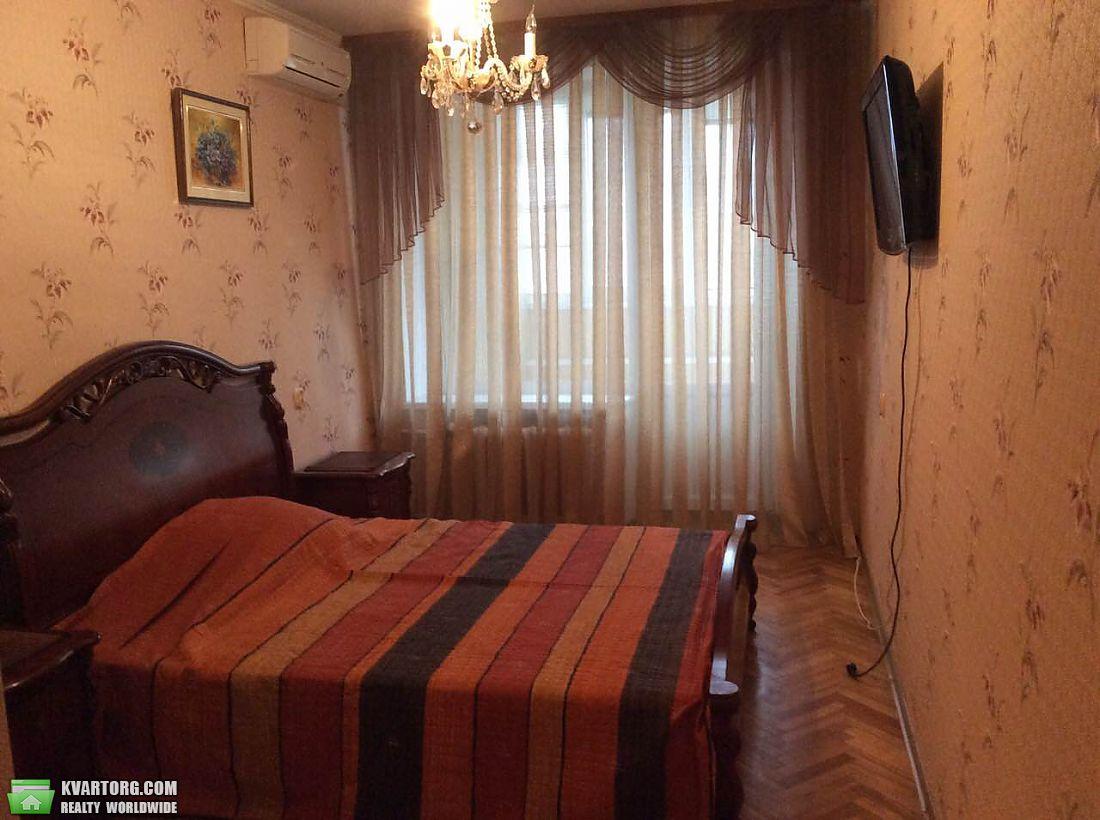 сдам 2-комнатную квартиру Киев, ул. Владимирская 73 - Фото 1