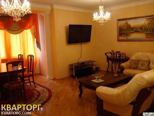 сдам 2-комнатную квартиру Киев, ул. Голосеевская 13