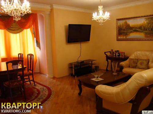 сдам 1-комнатную квартиру. Киев, ул. Голосеевский пр 112. Цена: 390$  (ID 1112382)