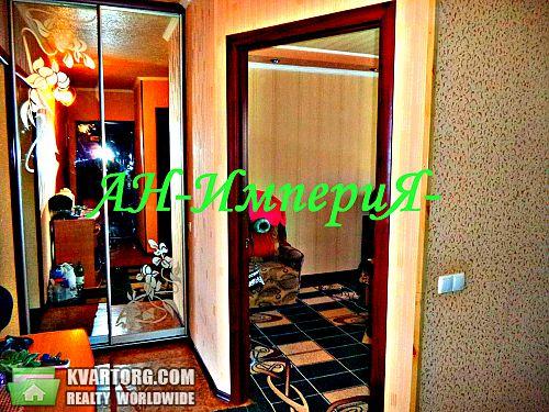 продам 2-комнатную квартиру Киевская обл., ул.Сквирское шоссе 244 - Фото 1