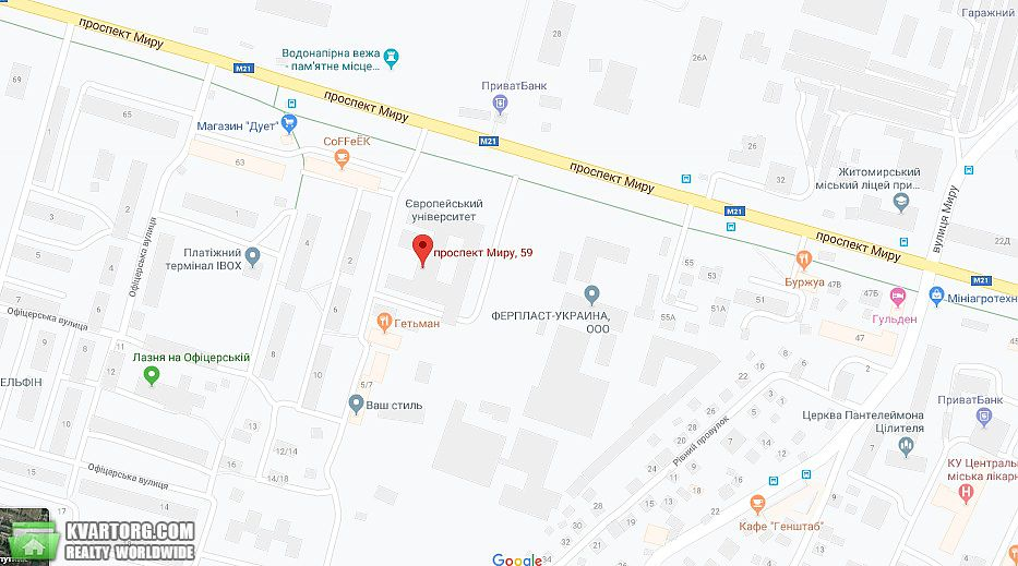 продам здание Киев, ул. Победы пл - Фото 2
