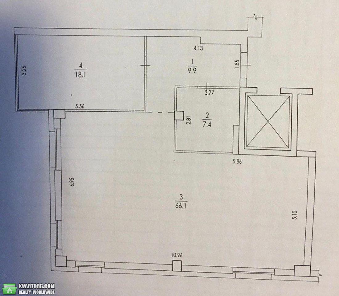 продам 4-комнатную квартиру Днепропетровск, ул.Шевченко 25 - Фото 3