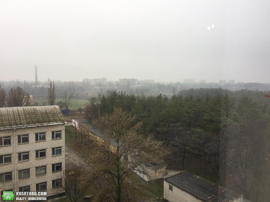 продам 1-комнатную квартиру Днепропетровск, ул.Семафорная 31 - Фото 10