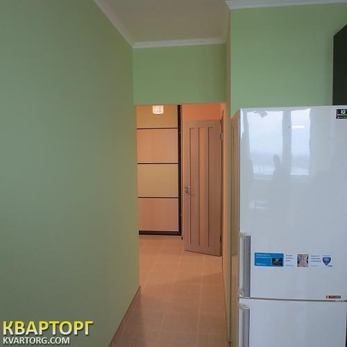 сдам 1-комнатную квартиру Киев, ул.Героев Сталинграда пр 2 Д - Фото 3