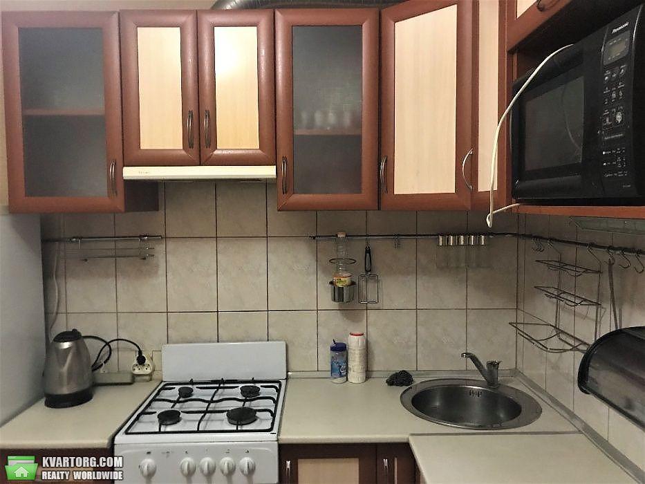 продам 1-комнатную квартиру Киев, ул. Полярная 8д - Фото 1