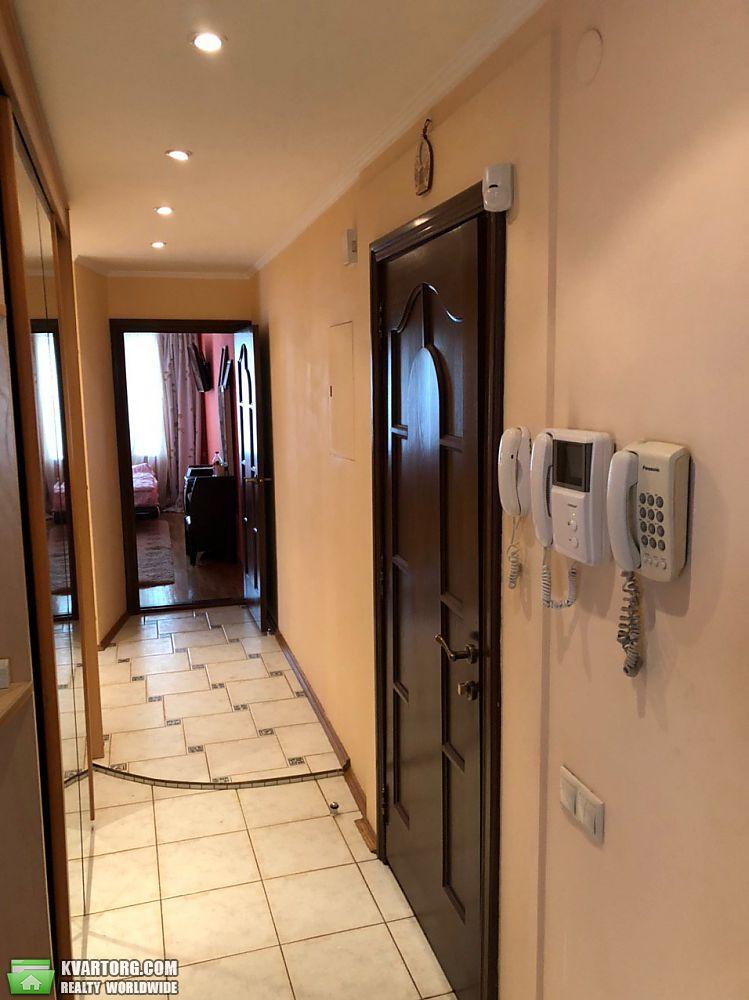 продам 4-комнатную квартиру Киев, ул. Космическая 6 - Фото 5
