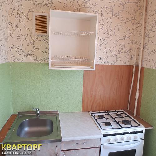 сдам 1-комнатную квартиру Киев, ул.Иорданская 8 - Фото 5
