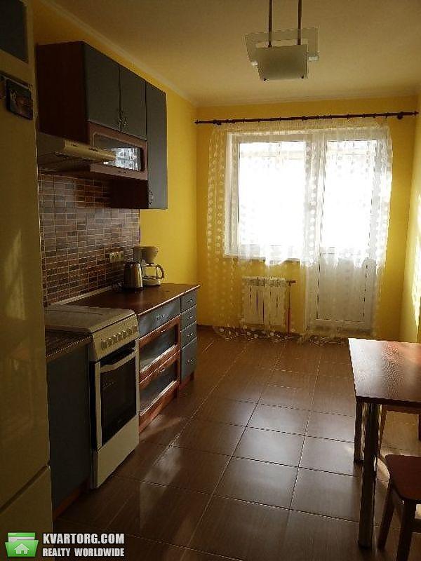 продам 1-комнатную квартиру Киев, ул.Кондратюка 5 - Фото 3