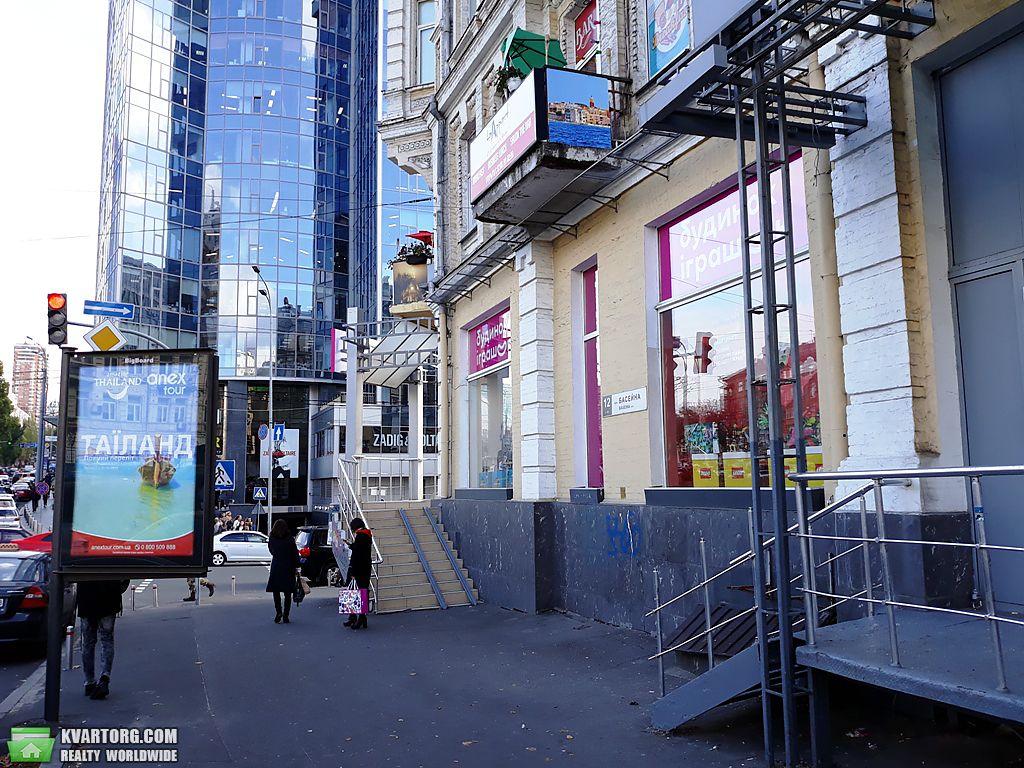 продам магазин Киев, ул. Бассейная 12/1-2 - Фото 4