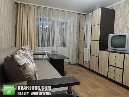 сдам 2-комнатную квартиру. Киев, ул. Русановская наб 7. Цена: 450$  (ID 2058395) - Фото 1