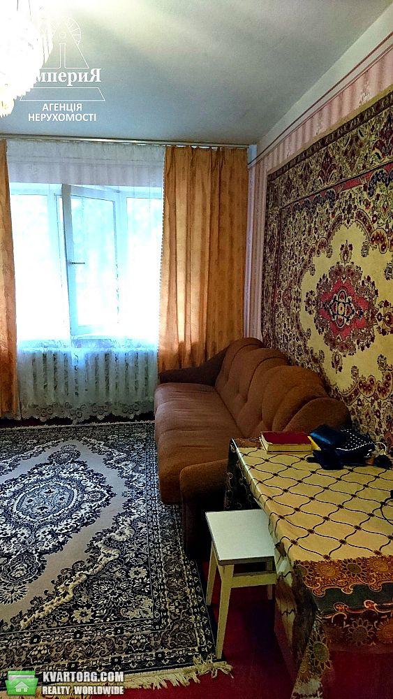 продам 1-комнатную квартиру Киевская обл., ул.Восточная  10 - Фото 3
