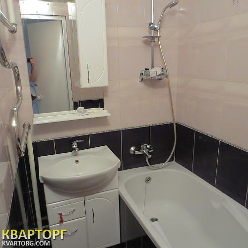 сдам 2-комнатную квартиру. Киев, ул. Приречная 5. Цена: 480$  (ID 1159161) - Фото 6