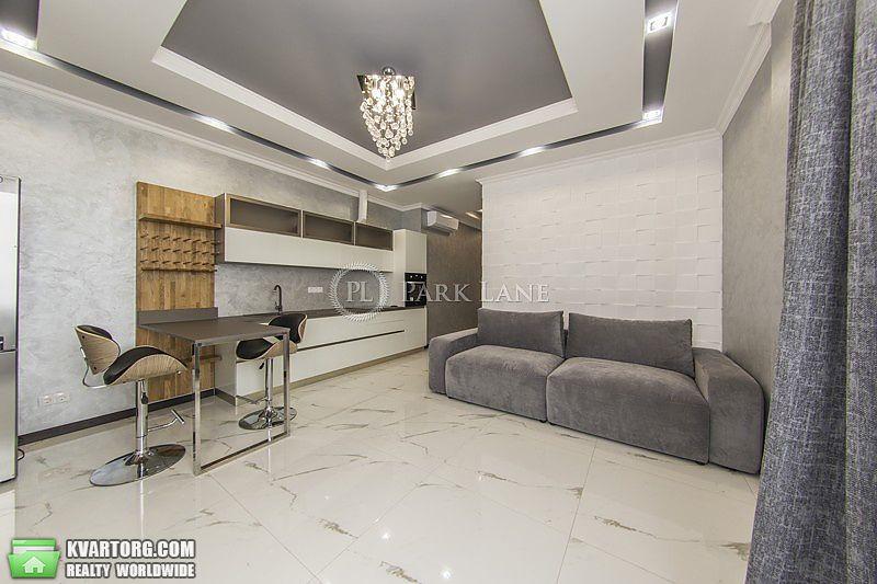 сдам 2-комнатную квартиру Киев, ул. Саксаганского 37к - Фото 2
