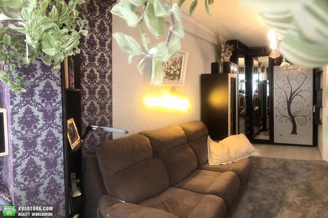 продам 1-комнатную квартиру Киев, ул. Оболонский пр 37 - Фото 4
