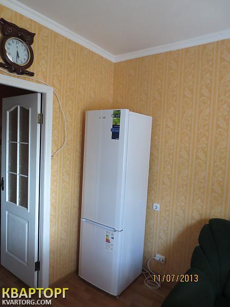 сдам 1-комнатную квартиру Киев, ул. Героев Сталинграда пр 39-А - Фото 8
