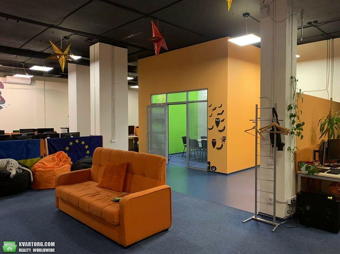 сдам офис Киев, ул. Механизаторов 2 - Фото 2