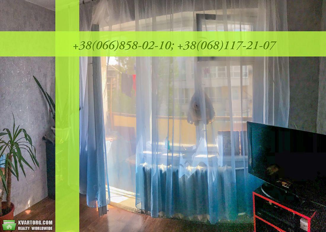 продам 1-комнатную квартиру. Одесса, ул.Академика Глушко 34. Цена: 27000$  (ID 2246604) - Фото 1