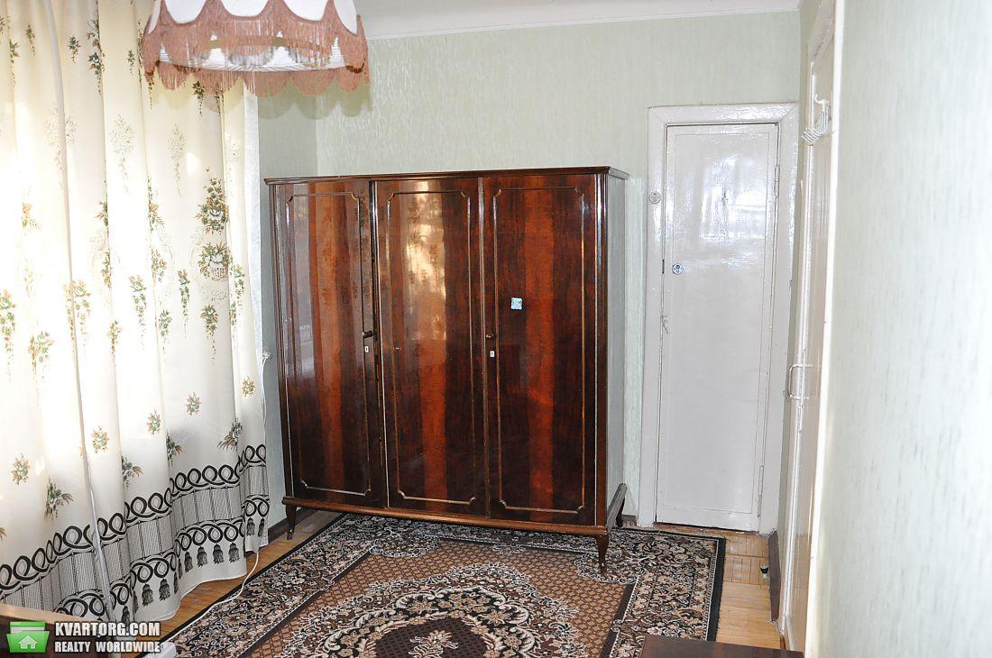 сдам 2-комнатную квартиру. Киев, ул.Смелянская  7. Цена: 285$  (ID 2123990) - Фото 6