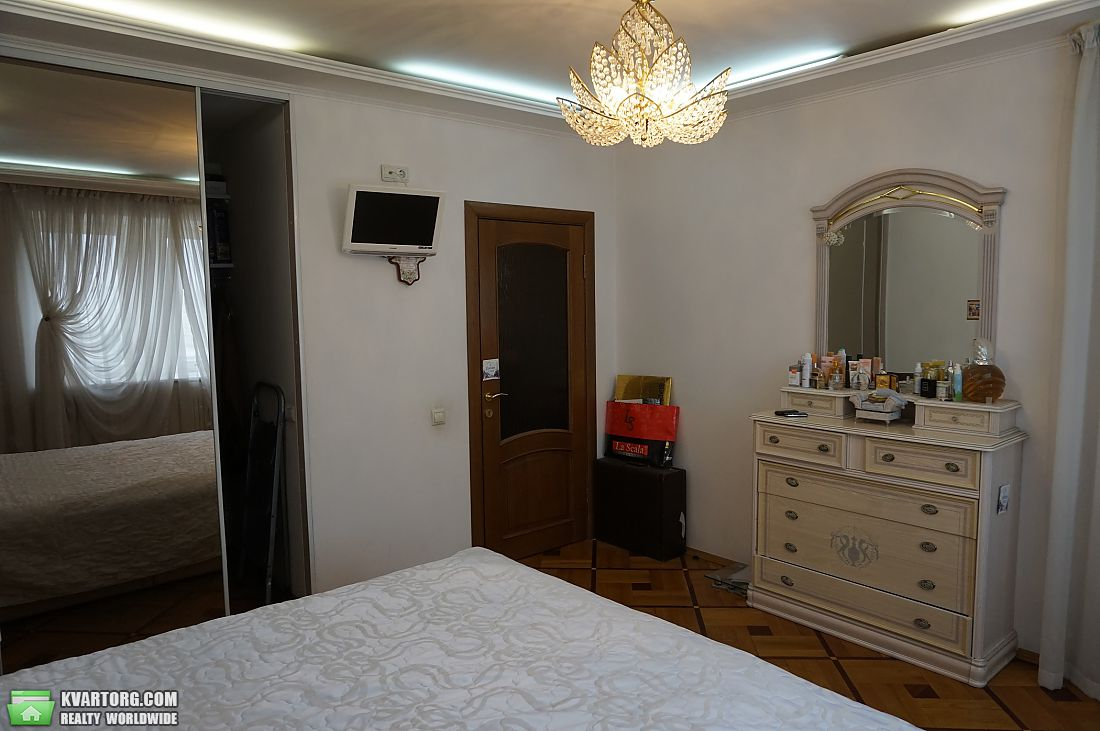 продам 3-комнатную квартиру Киев, ул. Тимошенко 29 - Фото 5