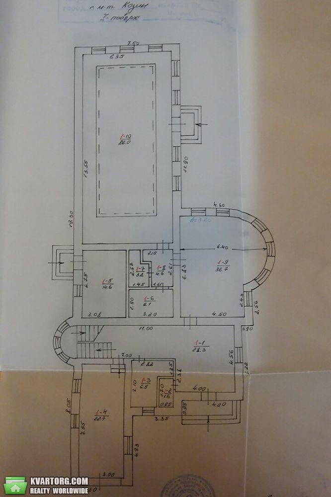 продам дом Киевская обл., ул.Козин - Фото 9