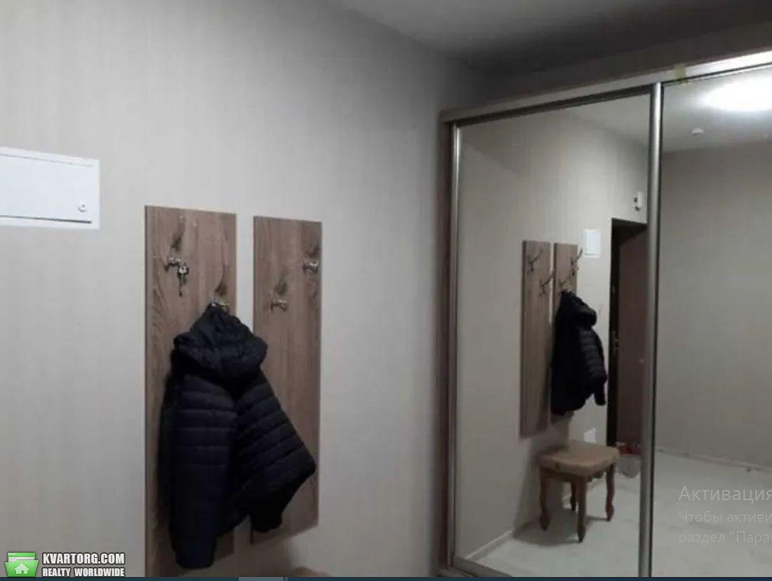 сдам 1-комнатную квартиру. Киев, ул. Предславинская 34. Цена: 415$  (ID 2368745) - Фото 6