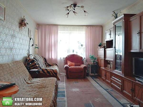 продам 3-комнатную квартиру Киев, ул. Героев Сталинграда пр 14б - Фото 5