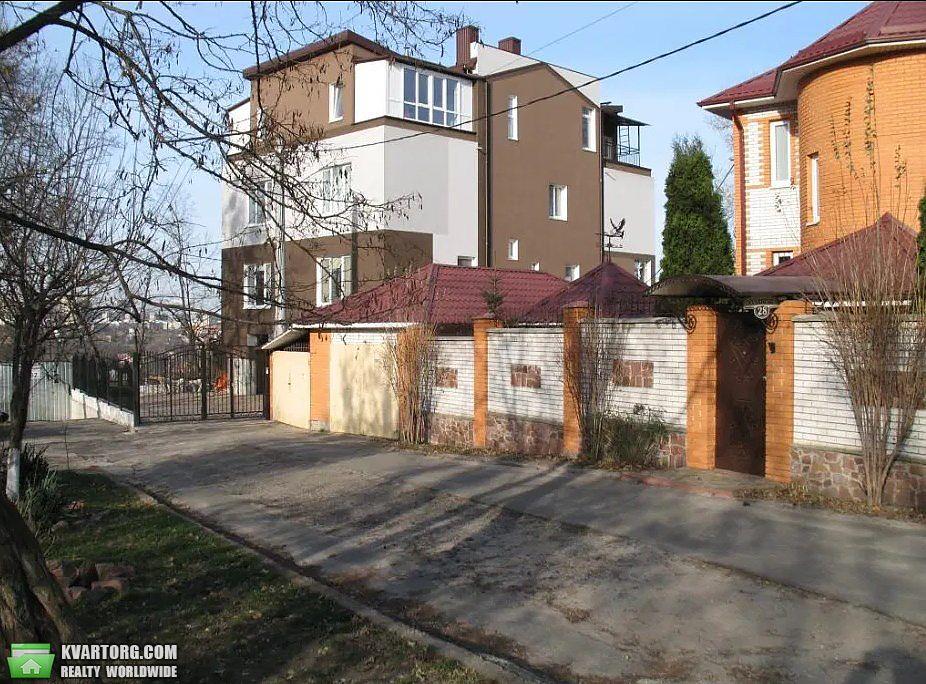 продам 4-комнатную квартиру Киев, ул. Полянская 22А - Фото 1
