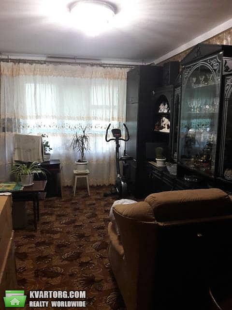 продам 3-комнатную квартиру. Одесса, ул.Королева . Цена: 47000$  (ID 1957964) - Фото 1
