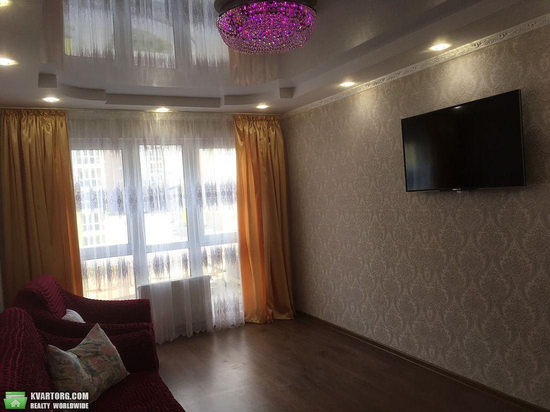 сдам 2-комнатную квартиру. Киев, ул. Стеценко 30/7. Цена: 420$  (ID 2257639) - Фото 4