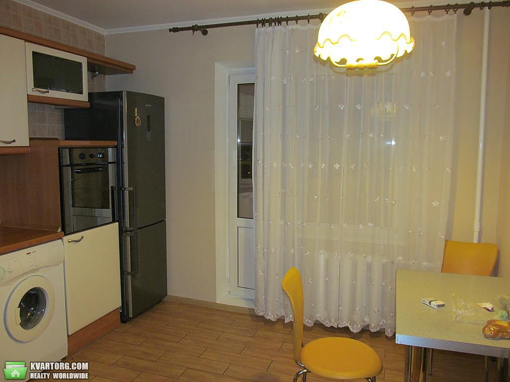 сдам 2-комнатную квартиру. Киев, ул. Драгоманова 12а. Цена: 340$  (ID 1795086) - Фото 2