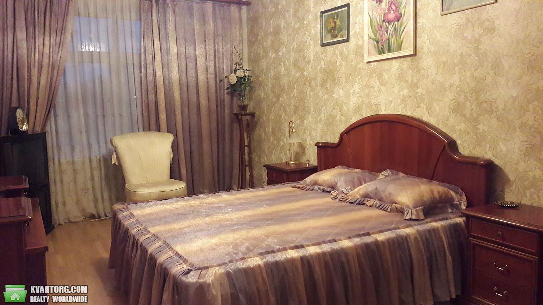 сдам 3-комнатную квартиру. Киев, ул. Герцена 17/25. Цена: 600$  (ID 2027642) - Фото 4