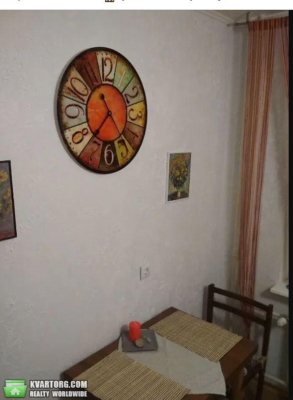 сдам 1-комнатную квартиру Киев, ул.Ващенко 1 - Фото 6