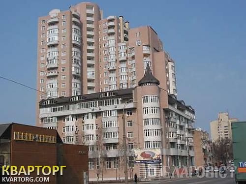 продам 5-комнатную квартиру Киев, ул.Горького 140 - Фото 1