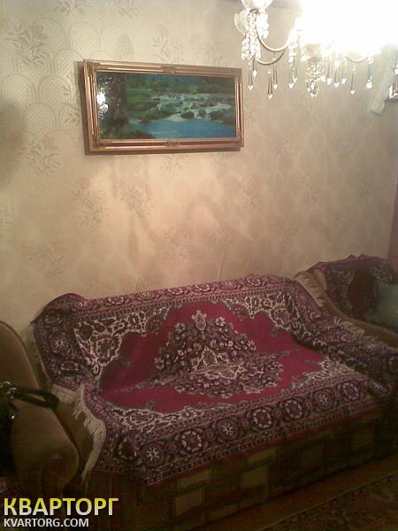 сдам 1-комнатную квартиру. Киев, ул. Оболонский пр 34-Б. Цена: 300$  (ID 1144629) - Фото 1