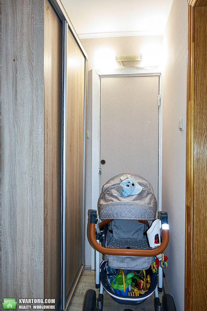 продам 1-комнатную квартиру Киев, ул. Дружбы Народов пл 5 - Фото 9