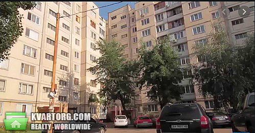 сдам 1-комнатную квартиру Киев, ул.Северная  54В - Фото 10